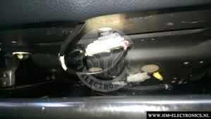 Mazda Passagier Stoelbezetting Sensor Handleiding