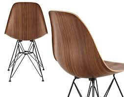 herman miller wood chair. herman miller updates an eames classic with wood. the new molded wood chair. - if it\u0027s hip, here chair