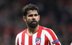 Diego Costa 'considering £50k-a-week Besiktas transfer offer' after seven  months without a club following Atletico exit