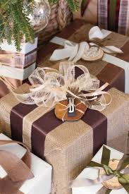 Fabulous christmas decoration ideas using candles Diy Wrap With Natural Look Christmas Decorating Ideas Burlap Gifts Southern Living 100 Fresh Christmas Decorating Ideas Southern Living