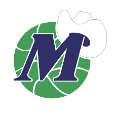 Image result for dallas mavericks logo