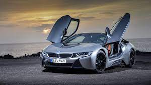 2018 BMW I8 Coupe Wallpapers ...
