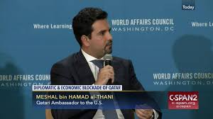 Ambassador Gulf Video Speaks Jul Qatari Region 2017 Tensions 25 6f4nOFqx