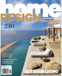 Small Picture Home Design Magazine subscription