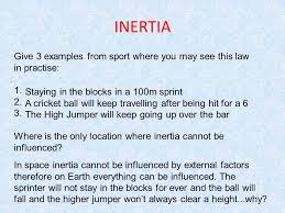 law of inertia real life examples. 11 inertia give 3 examples law of inertia real life