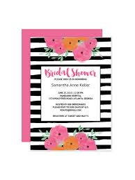 bridal shower invitation templates free alchairs us