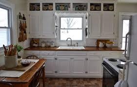 Small Farmhouse Kitchen Old Farm Kitchen Cabinets Cliff Kitchen