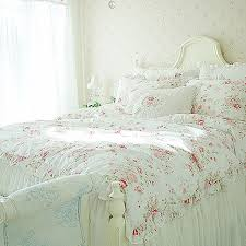 shabby chic king bedding stylish pink in majestic bedroom yellow intended for 9