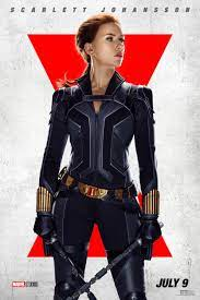 Natalia Romanoff | Marvel Movies