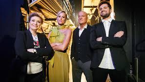 Federica Pellegrini in lacrime a Italia's Got Talent: «Non ...