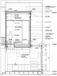 architectural drawings of bridges. Bridge Wall Section - Construction Drawing Architectural Drawings Of Bridges