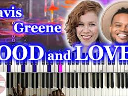 travis greene steffany gretzinger good and loved Archives - Naijal