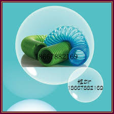 8*5mm Size 10m Length <b>PU Spring Tube</b>