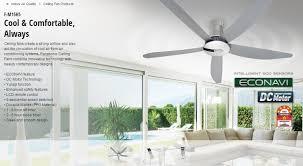 ceiling fan under 100. panasonic econavi 5 blade 60 inch dc motor ceiling fan f m15h5 with ideas under 100