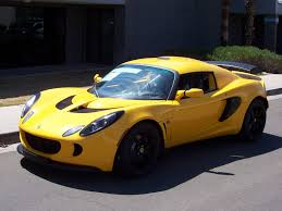 2007 Lotus Elise - Information and photos - MOMENTcar