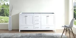 white bathroom vanities with drawers. White Bathroom Vanities Without Tops With Black Drawers