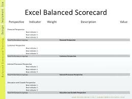 Supplier Scorecard Example Vendor Evaluation Supplier Performance Scorecard Example