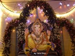 meeting ganesha mumbai ganpati pandal hopping my yatra diary