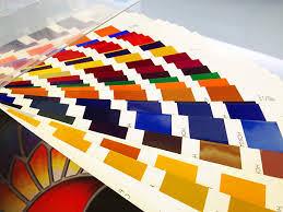 Hok Paint Color Chart Hok Cc160 Color Chart Book 1