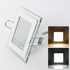 square recessed lighting covers and lights halo 9 1 2 in white with 6w 9w 12w