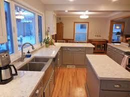 Kitchen Cabinets St Louis St Louis Park Mn Gray Kitchen Cabinets Love Color