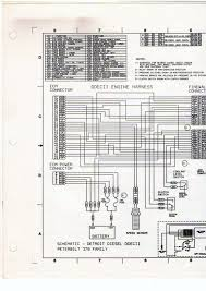 detroit series 60 ecm wiring diagram wiring diagram and fuse box Ddec 5 Ecm Wiring Diagram detroit series 60 ecm wiring diagram annavernon inside detroit series 60 ecm wiring diagram ddec v ecm wiring diagram