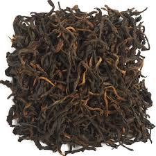 <b>Красный чай</b> Дянь <b>Хун</b> со старых деревьев, 125 гр