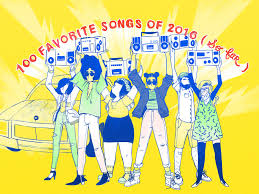 stream music s favorite songs of so far npr music s favorite 100 songs of 2016 so