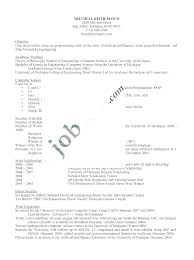 How To Write A Resume For A Scholarship New Sample Student Resume For Scholarship Application Best Solutions Of