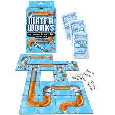 water works winning moves games classic waterworks