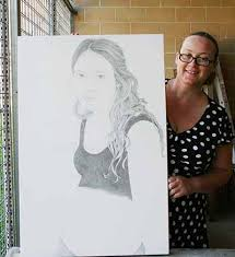 Visual Art Major Cqunis Creative Arts Degree Paints Numerous Career Pathways For