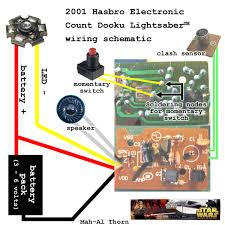 2001 hasbro electronic count dooku lightsaber schematic hasbro lightsaber wiring diagram at Lightsaber Wiring Diagram