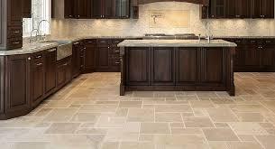 tile flooring ideas for kitchen
