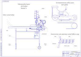 Дипломный проект Модернизация табакопришивной машины  Дипломный проект Модернизация табакопришивной машины