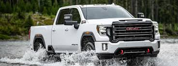 2011 Gmc Sierra Towing Capacity Chart 2020 Gmc Sierra Hd At4 Engine Specs And Towing Capacity