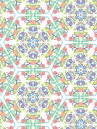 Seeing Kaleidoscope Patterns Interesting Creating Kaleidoscope Patterns In Adobe Illustrator CS48