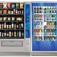 Used Vending Machines Phoenix Mesmerizing Vending Machines And Office Coffee Service In Phoenix And Scottsdale