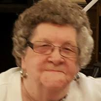 Janice Arlene Johnson Obituary - Visitation & Funeral Information