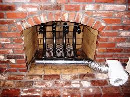 FK24 Fireplace Blower Fan Kit For Majestic Vermont Castings Fireplace Blowers