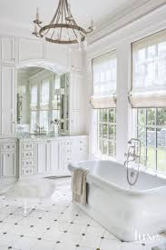 white marble master bathrooms. Contemporary Bathrooms AllWhite Marble Master Bathroom In White Bathrooms T