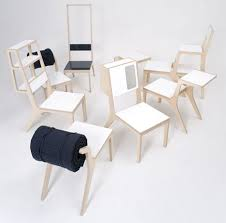 Image Space Saving Dornob Multipurpose Chairs Have Modes Combine Into Bed