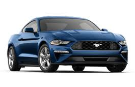 Ford Mustang 2018 Wheel Tire Sizes Pcd Offset And Rims