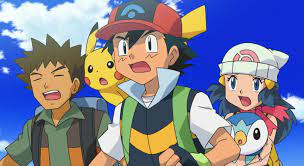 Manga UK To Release Pokemon: Diamond & Pearl Movie Collection on DVD This  May