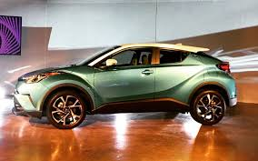 2018 toyota upcoming.  toyota 2018 toyota chr for toyota upcoming n