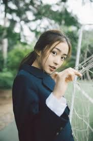 17 Best images about Cute Girls on Pinterest Korean model Parks.