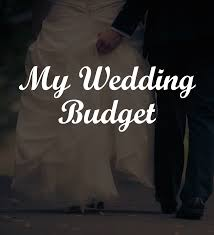 Formulated Wedding Budget Template Free To Download