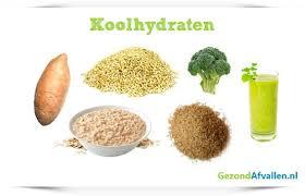Wat koolhydraten Zijn tabel met goede en Slechte soorten