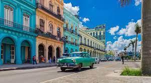 Pauschalreisen Kuba - Jetzt bei adacreisen.de buchen