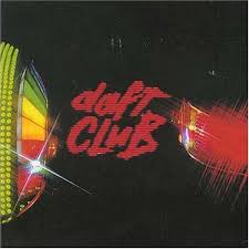 <b>Daft Punk</b>: Daft <b>Club</b> Album Review | Pitchfork