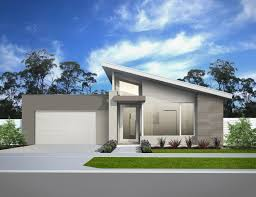 Skillion Rooftop Elegant Stylish Roof Your Modern House Design